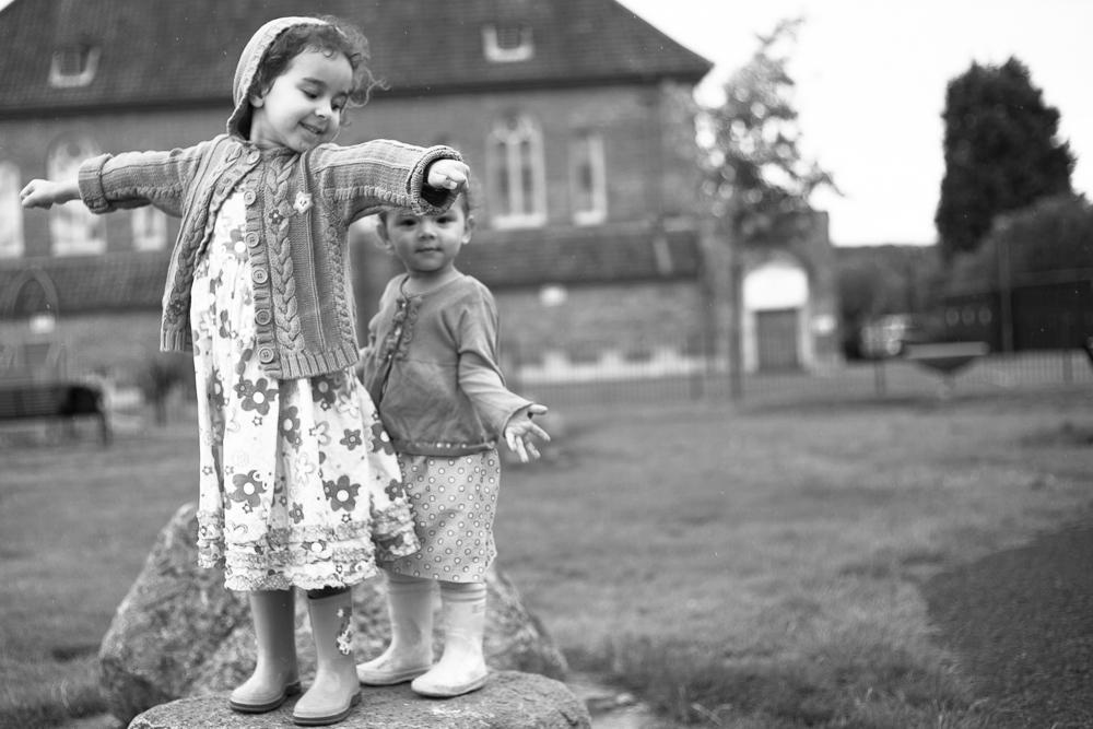 This homeschooling life – The very beginning