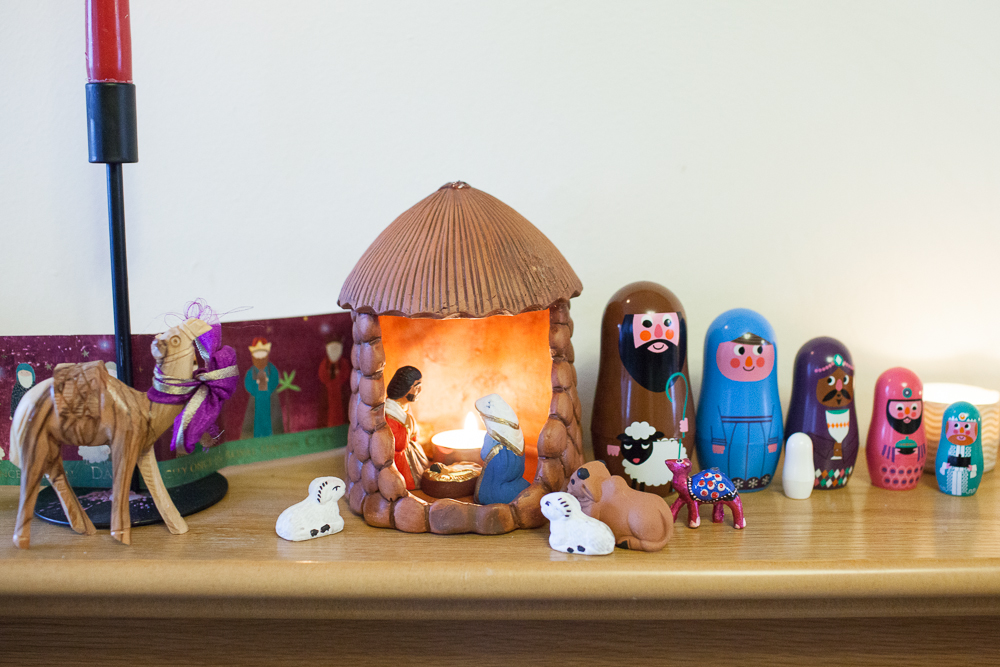 10 ideas for celebrating Epiphany with children