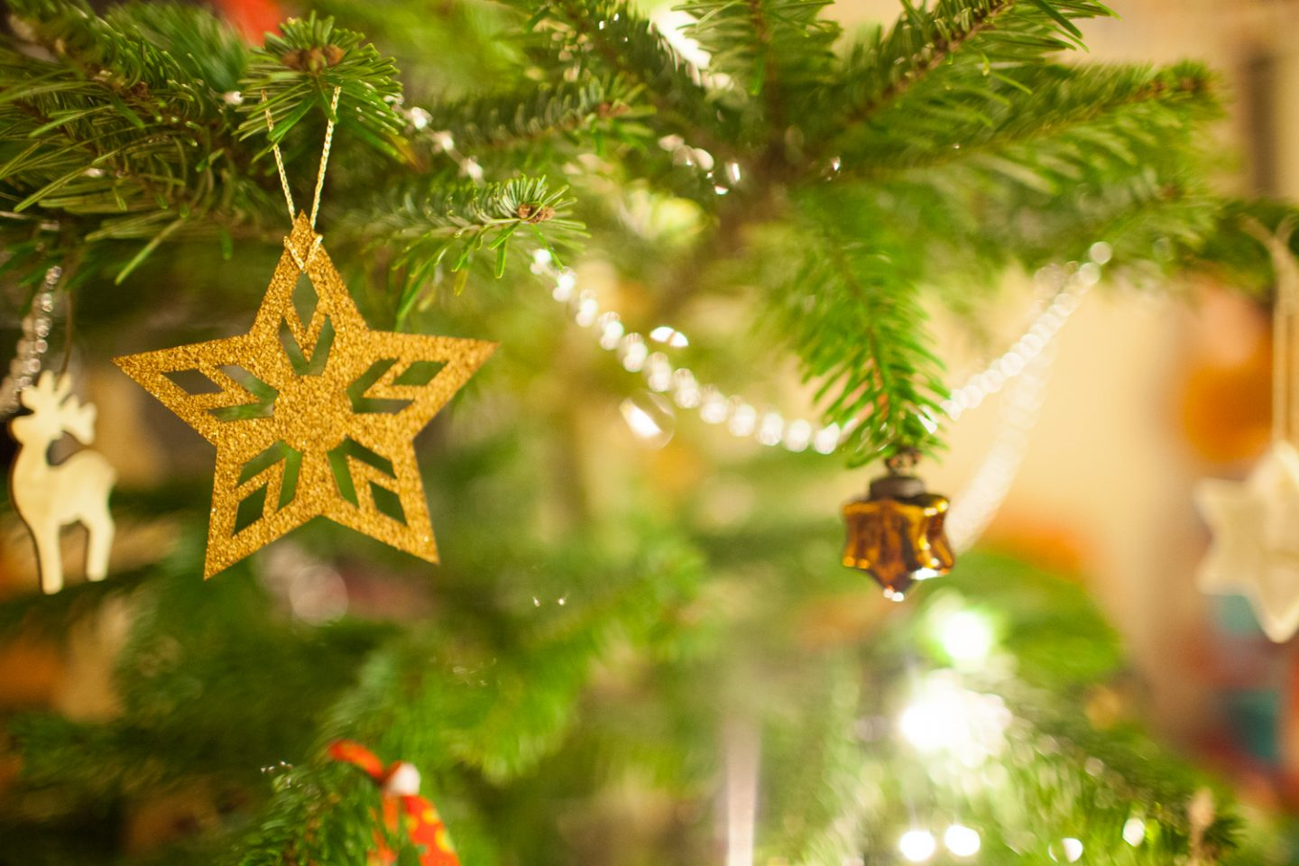 Planning ahead for a greener Christmas