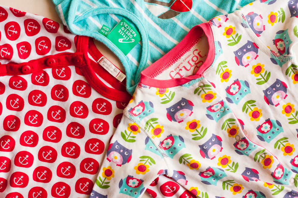 The #EthicalFashionCollective – Six ways to make your baby purchases matter