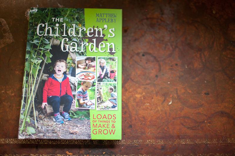 The Children's Garden by Matthew Appleby