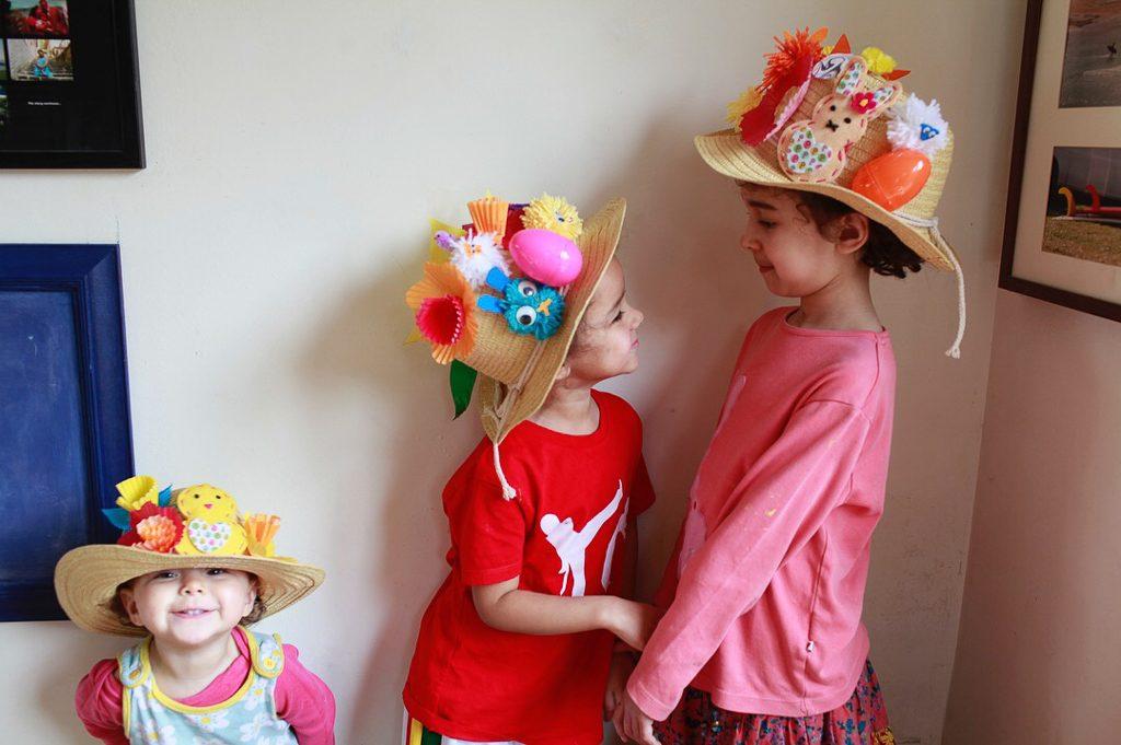 Our homeschool term: Spring
